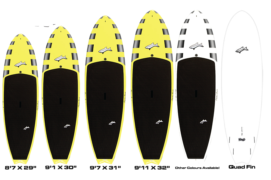 Jimmy Lewis SUP 入荷します!! - SUP BLOG